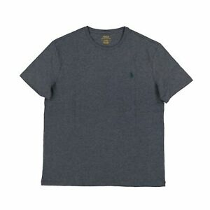 Polo Ralph Lauren Mens T-Shirt Short Sleeve Crew Neck Tee Shirt M L Xl New