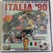 Italia '90: World Cup Soccer (DVD)
