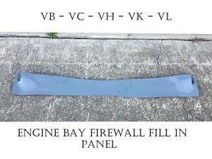 VB-VC-VH-VK-VL COMMODORE ENGINE BAY FIREWALL FILL IN PANEL sl sle