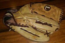 "Louisville Slugger KHB 1300 Baseball glove 13"" Softball RHT Leather Player"