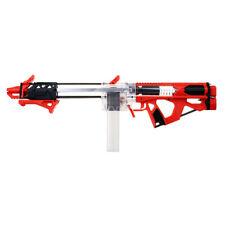 Worker Mod F10555 Caliburn Blaster Color Black Red Gen 3
