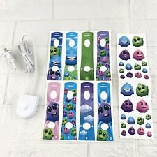 Philips Sonicare Kids Electric Toothbrush Stickers + Charger for HX6321/02 NEW