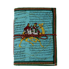 Camel Fair trade Notebook 18.5x13cm, Blue