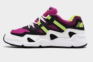 New Balance x Kawhi Leonard ML850KL3 850 Berry Lime Green Purple Men's Size 12
