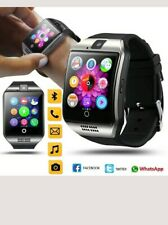 smart watch q18 curved