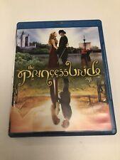 The Princess Bride Blu Ray Dvd