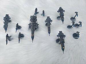 Battlefleet Gothic Imperium Fleet OOP Warhammer