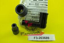 F3-2203689 Cappuccio candela schermato  Vespa PK xl - Rush - Px Arcobaleno - Ape