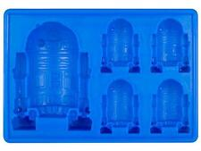Star Wars Silicon Ice Tray - R2D2