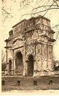 CPA 84 ORANGE l'arc de triomphe marius (cote est)
