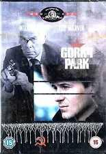 GORKY PARK William Hurt Lee Marvin DVD NUOVO SIGILLATO