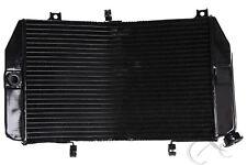 Replacement Radiator Cooler For Suzuki GSXR600 750 2001-2003 GSXR 1000 2000-2002