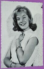 CPA CINEMA CARTE POSTALE N°219 WS-DRUCK 1950's ROMY SCHNEIDER MOVIE ACTRICE