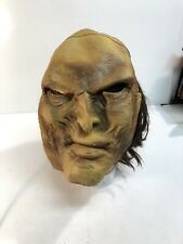 Universal Monsters The Mummy Rubber  Adult Costume Mask VINTAGE RARE