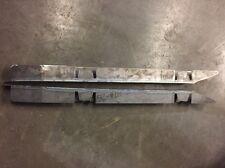 Jeep Wrangler TJ Skid Plate Frame Repair Section Left 97-03