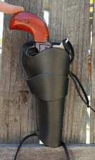 OWB Western Heritage Rough Rider Gun Holster for 4 3/4 inch barrel