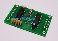 Band decoder Yaesu Elecraft Ten-Tec LPF amplifier antenna switch