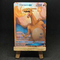 Charizard GX - Custom Pokemon Card