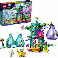 Lego - Trolls World Tour Pop Village Celebration 41255