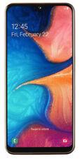 Samsung Galaxy A20e  - 32GB - Coral (Unlocked) (Dual SIM)