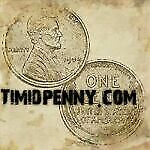 Timidpenny