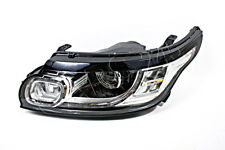 Land Rover Range Rover Sport L494 2014- LED Bi Xenon Headlight Front Lamp LH OEM