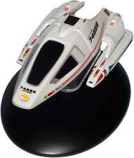 Type-9 Cochrane Shuttle U.S.S. Voyager - Metall Modell Star Trek Eaglemoss