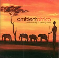 Living Souls - Ambient Africa - CD -