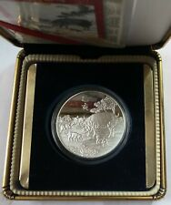 1995 China 1oz. Silver Proof Lunar Year of the Pig Coin