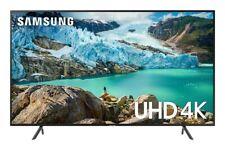 SMART TV 4K 43 Pollici Televisore Samsung Ultra HD QLED UE43RU7170 Serie 7 ITA