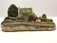 Ploughmans Cottage - Fraser Collection *Retired*