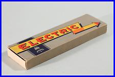 "Campane bleitift-fabbrica ""Electric"" 12 unben. kopierstifte (medio) 30er J."
