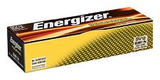 6LR61 12x Energizer Industrial 9 V batterie di lunga durata batteria alcalina 9 V