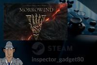 The Elder Scrolls Online Tamriel Unlimited + Morrowind PC & Mac  - FAST DELIVERY