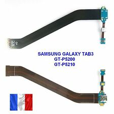 NAPPE CONNECTEUR DE CHARGE USB SAMSUNG GALAXY TAB3 10'1 GT-P5200 et P5210 REV1.0