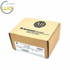 US Stock New Allen-Bradley POINT I/O Dual Port Adaptor 1734-AENTR