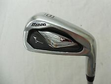Mizuno JPX 825 Pro Single 6 Iron KBS Tour C-Taper 120 Stiff Flex Steel Used RH