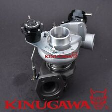 Kinugawa Monster Turbocharger VOLVO 740 940 TD04HL-20T w/ 7cm Housing 300+ HP