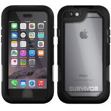 GENUINE GRIFFIN IPHONE 6S / 6 SURVIVOR SUMMIT DROP-PROOF IP55 CASE COVER GB41552
