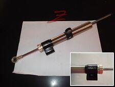ammortizzatore di sterzo nero laterale Ducati Monster S4 MATRIS DAMPERS SD.D105