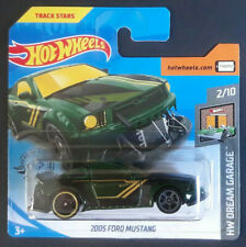 Nuevo en Emb Hot Wheels 2020 ´92 Ford Mustang 90 Hw Art Cars Orig.