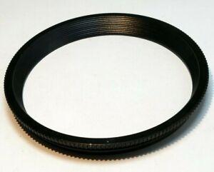 66.7mm 67mm retaining ring for series 8 VIII filter holder