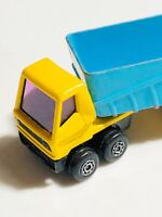 Matchbox Superfast No 50 Articulated Truck die cast. Very Good