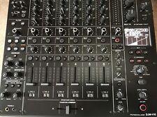 Pioneer DJM V10 6 Channel Professional DJ Mixer