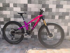 2021 Trek Fuel EX 9.9 X01 AXS Project One carbon Mountain Bike 29 - size M