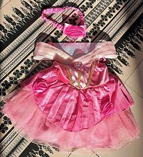 Vestito di carnevale principessa Rapunzel originale Disney 18 24 mesi 92 cm 52