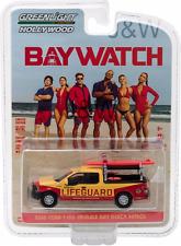 Greenlight Ford F150 2016 Emerald Bay Beach Patrol Baywatch 1/64 44760F