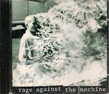 CD ALBUM 10 TITRES--RAGE AGAINST THE MACHINE--RAGE AGAINST THE MACHINE--1992