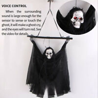 Halloween Hanging Ghost Haunted Home Halloween Decorations Horror Horror Scary