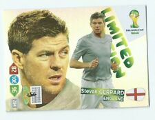 201-PANINI-ADRENALYN FIFA WORLD CUP BRASIL  -  LIMITED EDITION